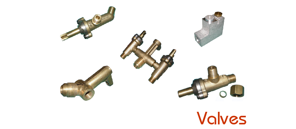 Valves - Most Brands - Orifices, SIngle, Twin Assy, Manifolds, etc,
