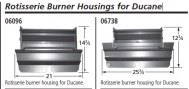 Rotisserie-Burner-Housings-Ducane
